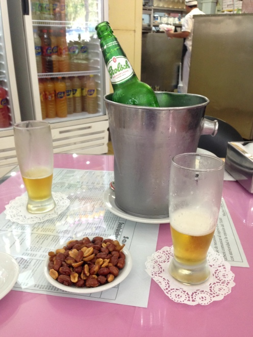 Resistencia - Argentina - Beer time