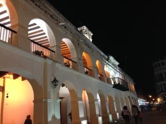 Building Plaza 9 de juilio