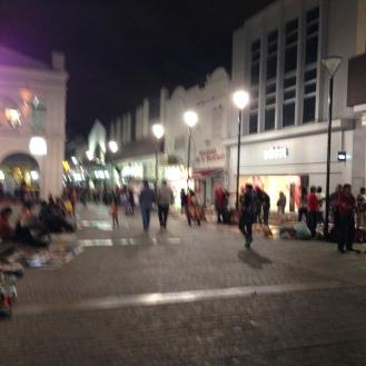 Plaza 9 de julio