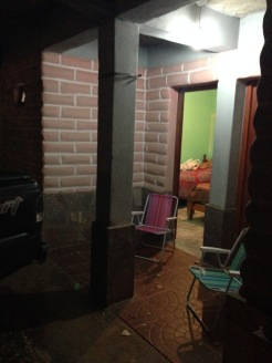hostal Romancito