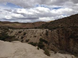 From Humahuaca to Potosí