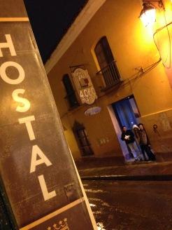 Hostal Colonial - Potosí