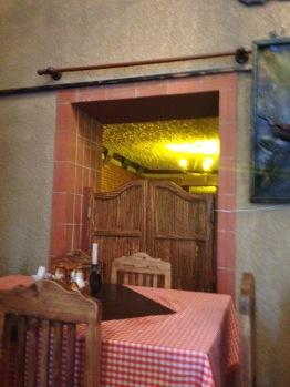 Lithium Club Restaurant - Pub - Uyuni