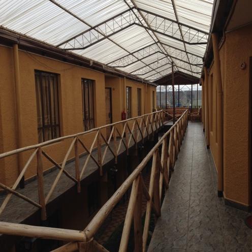 Los Girasoles Hotel Uyuni
