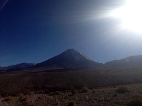Volcan Lincacabur