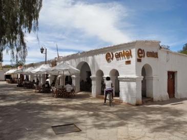 La Plaza Restaurante - Google Images