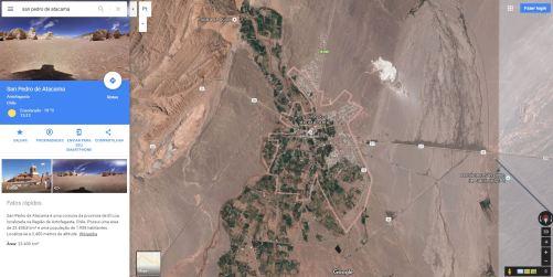 San Pedro de Atacama (Chi)