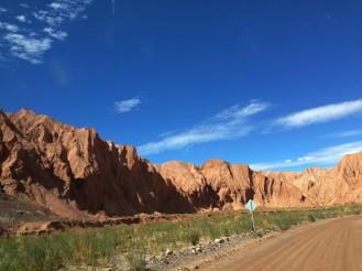 Vale de La Muerte - Atacama