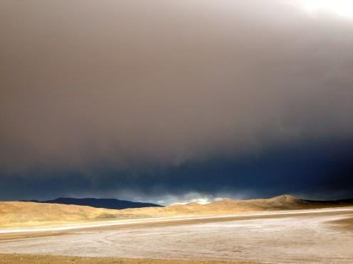 From San Pedro de Atacama (Chi) to Salta (Arg)