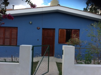 Casa Airbnb - Cafayate